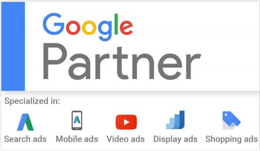 Google-Partner-in-Thane-Badge
